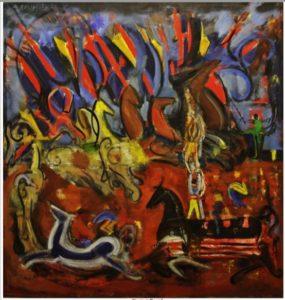Kovarsky:In the Ring