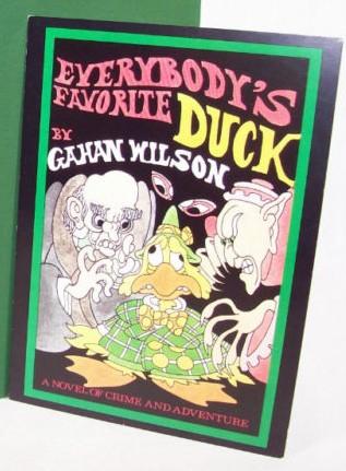 Wilson's Duck