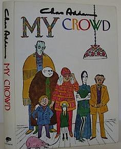 My Crowd