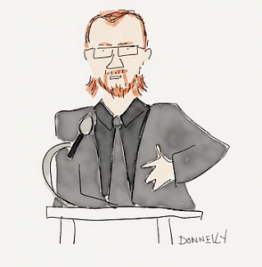 Saunders by Donnelly