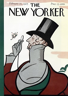 first-issue-of-the-new-yorker
